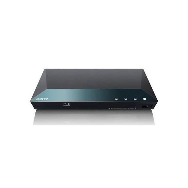 소니 해외쇼핑 Sony BDP-S3100 Blu-ray Disc Player with W 상품이미지