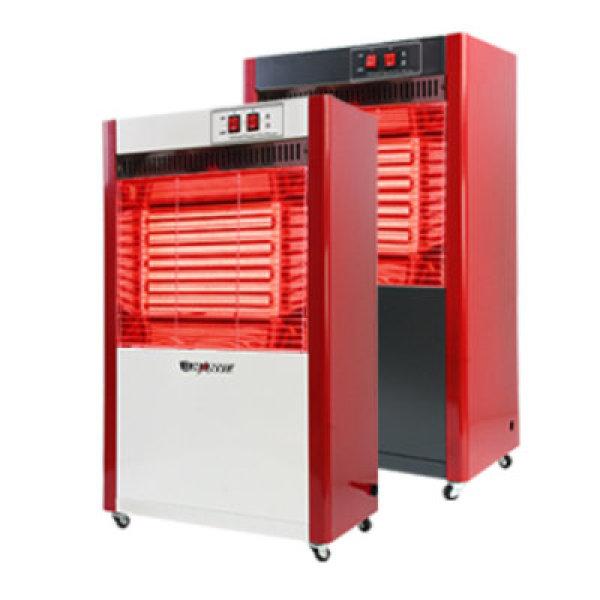 한빛HV-4300(3.2kw)온풍기 돈풍기 히터 전기난방기 상품이미지