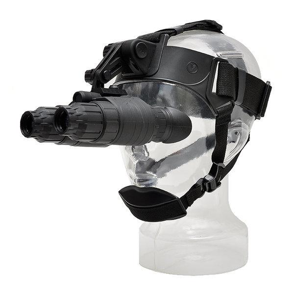 Edge GS 1x20 Goggles 고글야시경 고글+야간투시경 상품이미지