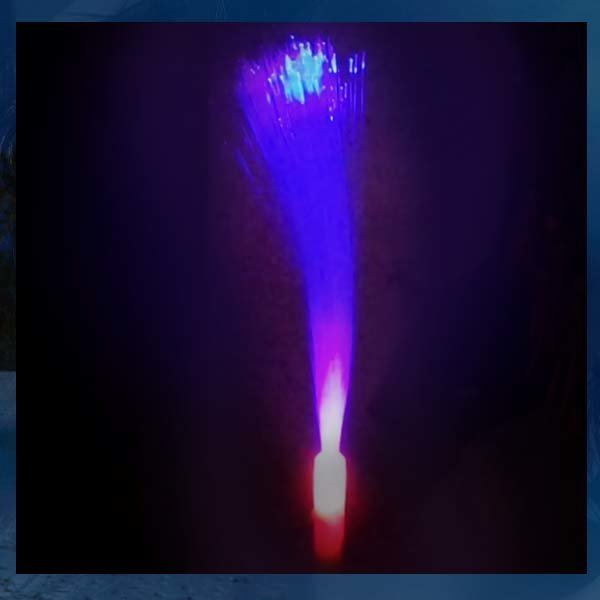 B143/광섬유조명/무드등/취침등/LED조명/발광플라스틱 상품이미지