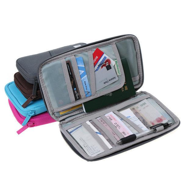 웰하우스 여권지갑 여권파우치 여권케이스 통장지갑 상품이미지