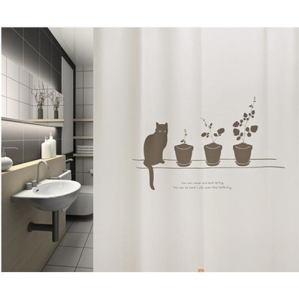 샤워커튼 모음전 숲속에서 샤워커텐/샤워커튼봉/욕실용품/샤워용품/샤워부스/욕실인테리어용품/욕실커튼 상품이미지