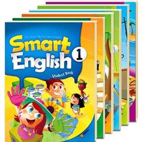 Smart English Student Book Starter.1.2.3.4.5.6 선택/스마트잉글리쉬