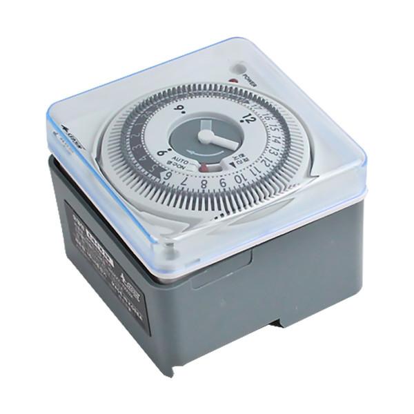 SJP-E16/매입형/타이머콘센트/콘센트타이머 상품이미지