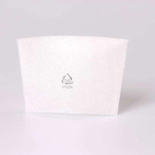 종이컵용 12온스 슬리브자켓 (1곽 100개) 상품이미지