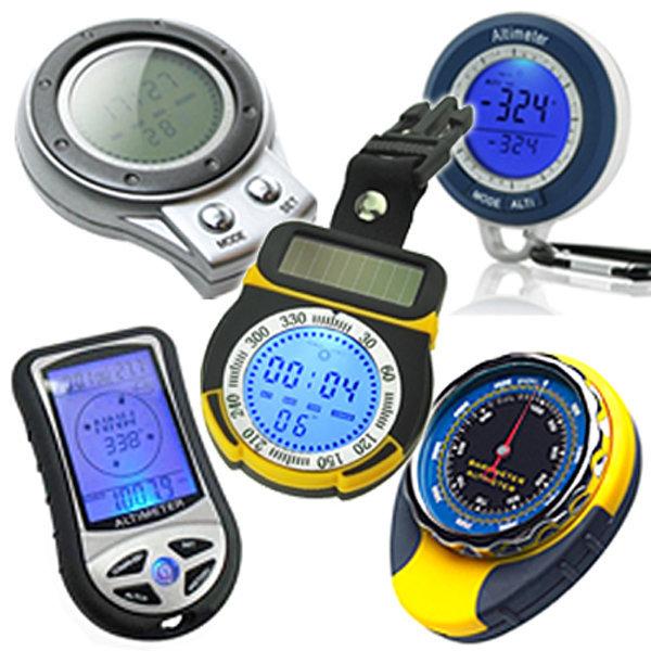테스터기/디지털고도계/기압계/고도계/온도계/모음전 상품이미지