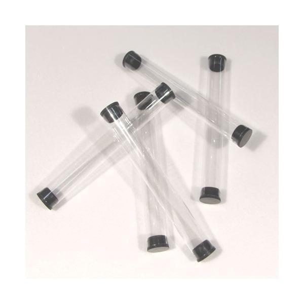 e 투명 원통 펜케이스 볼펜케이스/판촉용/판촉물 상품이미지