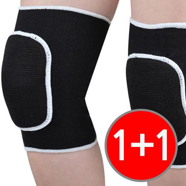 무릎보호대 (2개1SET) 관절 무릅보호대 등산용품 손목 상품이미지