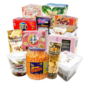 수입/과자/크리스피롤/하리보/간식/사탕/젤리/대용량