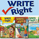 2권구매시 노트증정/Write Right Beginner/Write Right/Write Right Essay /1.2.3 선택/능률 상품이미지