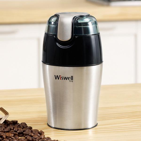 커피그라인더 원두분쇄기 커피밀 SP-7426 원터치작동 상품이미지
