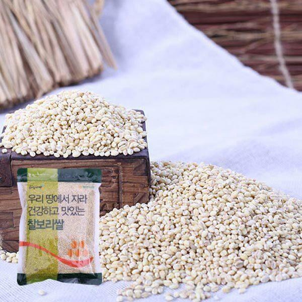 (현대Hmall) 농협 찰보리쌀 4kg 상품이미지