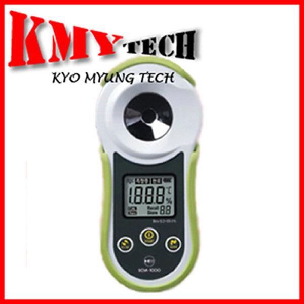 당도계/디지털당도계/당도측정기/SCM-1000/Brix/과일 상품이미지