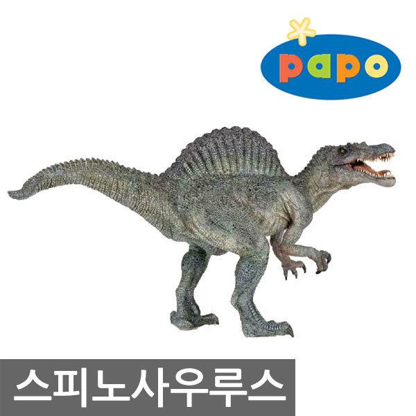 PAPO 공룡 장난감/공룡피규어 티라노 브라키오 스피노 상품이미지