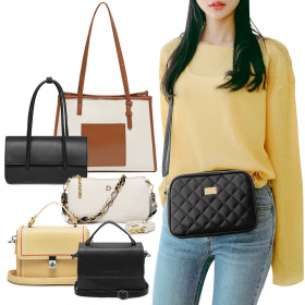 New arrivals women bag shoulder bag/shopper bag/tote bag/mini bag/cross