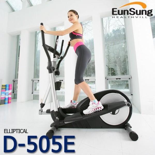 은성헬스빌 일립티컬 D-bike 505E (이클립스/유산소운동/직접방문 설치) 상품이미지