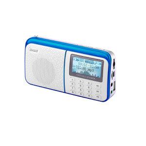 [뉴메이트]NP-2000/MP3플레이어/휴대용스피커/라디오/미니스피커/효도MP3/효도라디오/뉴메이트