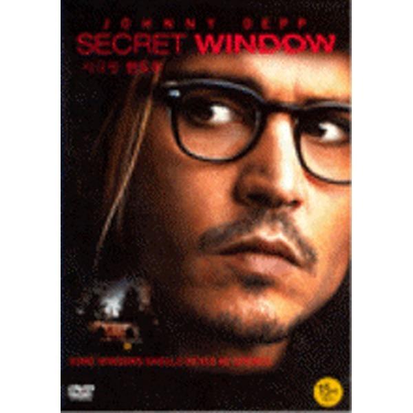 시크릿 윈도우 (1DISC) - DVD 상품이미지