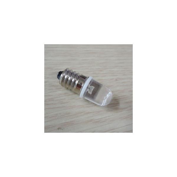 꼬마전구 모양 12V LED 전구 지름 10mm 길이 20mm 상품이미지