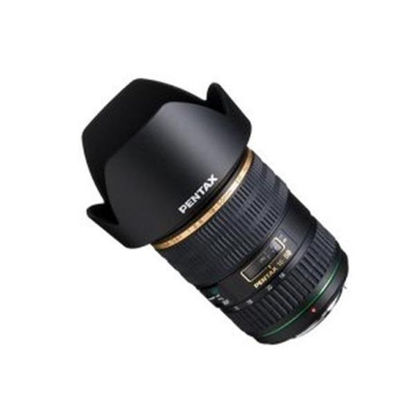 - 펜탁스 DA  16-50mm F2.8 ED AL IF SDM 병행수입ㄱ 상품이미지