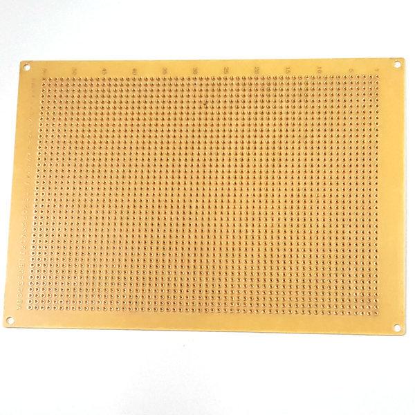 만능기판 PCB기판 페놀기판 IC기판 TR기판  40X55 상품이미지