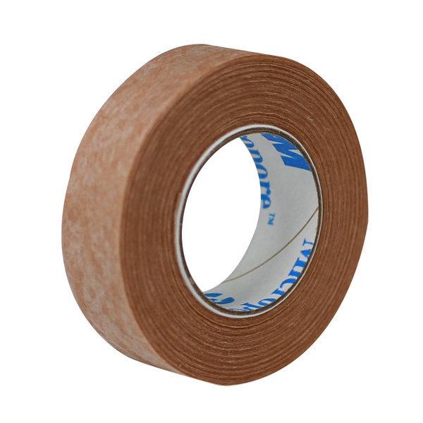 속눈썹테이프 갈색 의료용테이프 종이테이프 속눈썹 상품이미지