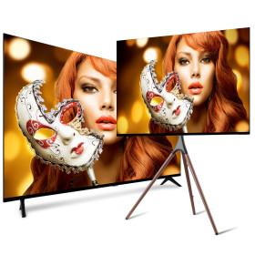UHDTV 43인치 4K 티비 텔레비전 LED TV모니터 HDR 지원