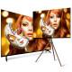 UHDTV 43인치 4K 티비 텔레비전 LED TV모니터 HDR지원