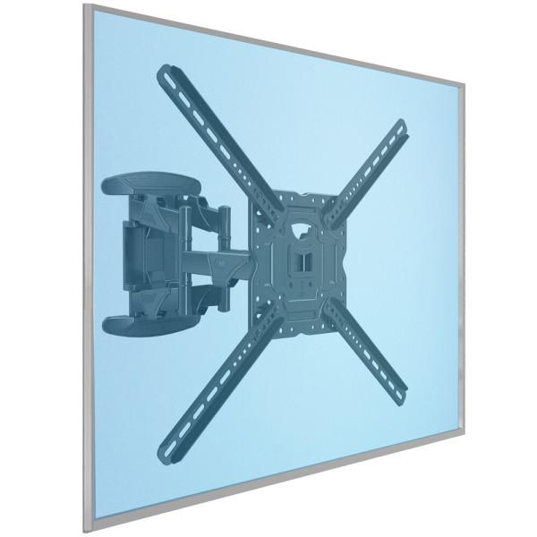 32~60형 TV/베사 400x400 이내/NB-SP500 벽걸이브라켓 상품이미지