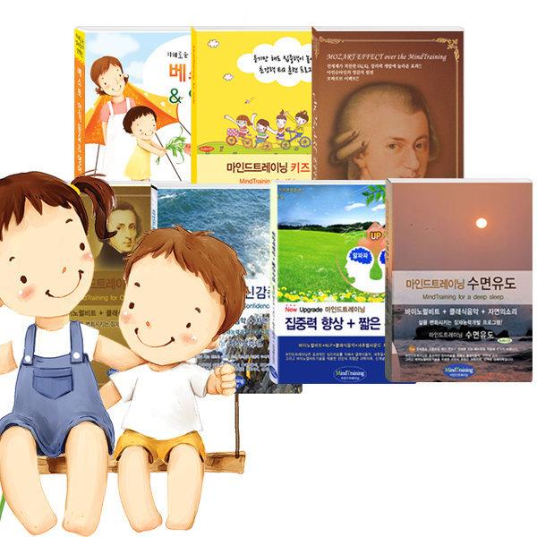 베스트셀러 어린이 인기동요+영어동요+캐롤+클래식 CD음반(뽀로로/또봇 수록) 상품이미지