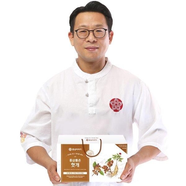 중국산no 국산헛개로 가족이 직접 만든 인생헛개 60포 상품이미지