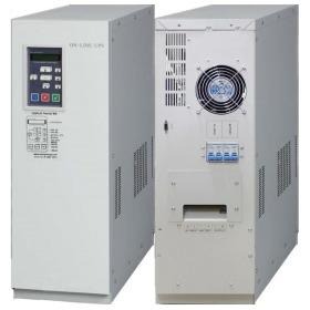 UPS케이스타GP806/5KVA/4250W 온라인방식 AVR기능포함
