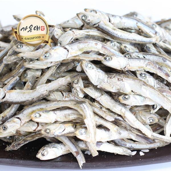 특가 다시멸치 400g/1.5kg 남해안직송 볶음 국물멸치 상품이미지