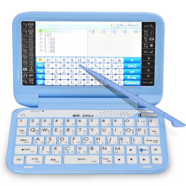 베스타 BK-200J 8GB 전자사전/일본어특화/사은품증정 상품이미지