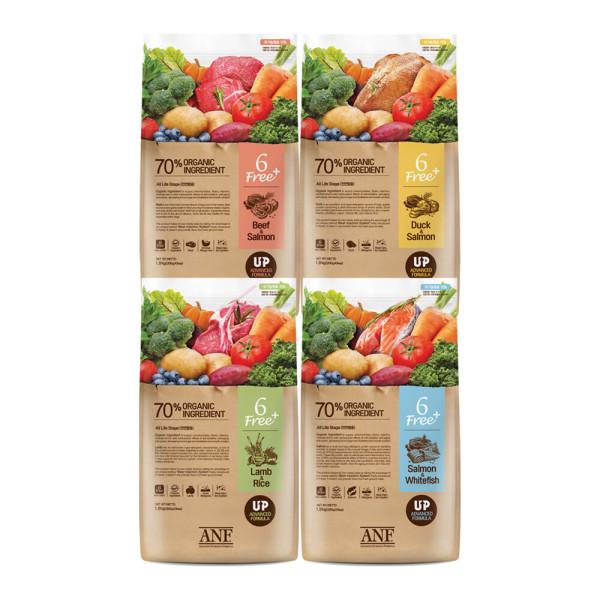 6Free 1.8kg/유기농/ANF 강아지사료/애견/용품 상품이미지