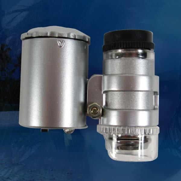 B523/미니현미경/60배율/현미경/어린이현미경 상품이미지