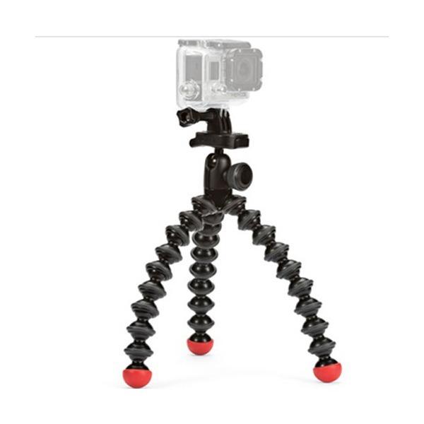 조비  고릴라포드 액션마운트(고프로용) (삼각대/액션캠/고프로촬영) 상품이미지