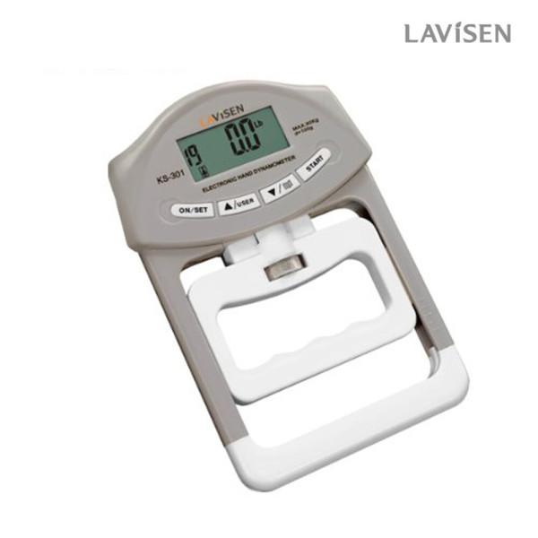 라비센 디지털 손 악력계 KS-301 /악력측정기 악력기 상품이미지