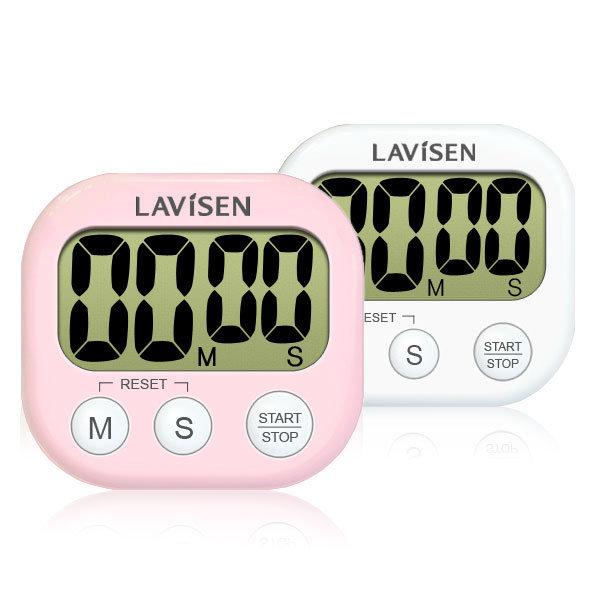 라비센 디지털 타이머 KS-005 /시간타이머 요리타이머 상품이미지