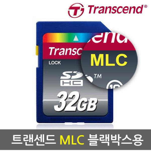 SD 32G Class10 MLC 메모리 카드 블랙박스 카메라 상품이미지