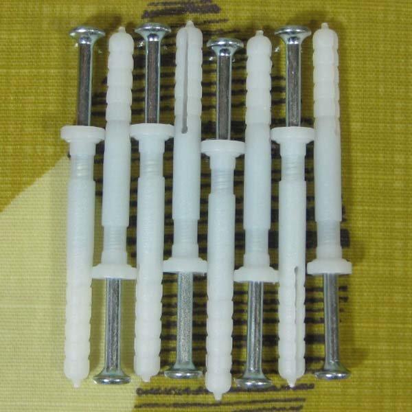 C113/타격앙카/8개/앙카/앙카볼트/석고앙카 상품이미지