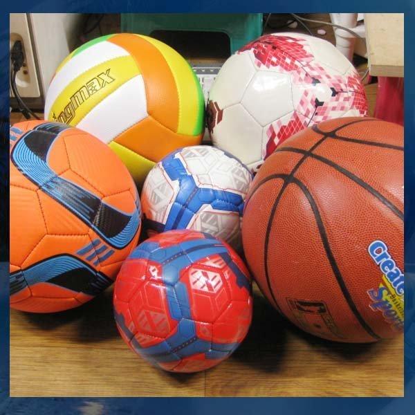 B538/미니축구공/농구공/배구공/미니축구공/스포츠 상품이미지