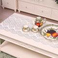 키친 레이스 시트/식탁매트 보 화장대매트 식탁커버