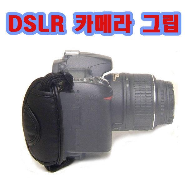 손목스트랩 카메라그립 핸드스트랩  DSLR grip 상품이미지