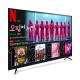 190cm TV 스마트 티비 텔레비전 인터넷 4K TV 무료설치