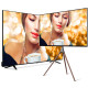 UHD TV 55인치 텔레비젼 4K 티비 LED TV HDR