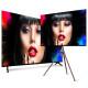 139cm TV UHD 텔레비젼 티비 4K LED TV HDR 1등급