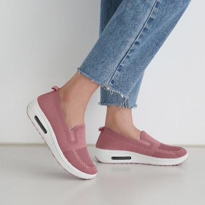 Dangolunni Women shoes slip-ons/sneakers/running shoes
