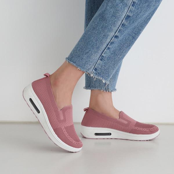 단골언니 여성 신발 슬립온/스니커즈/운동화 상품이미지