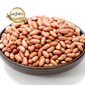 [GAONFOOD] Nuts and dried fruit collection / fried nuts / almond / cashew nut / dried mango /